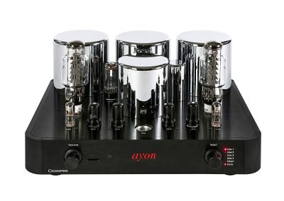 Crossfire III | Ayon Audio