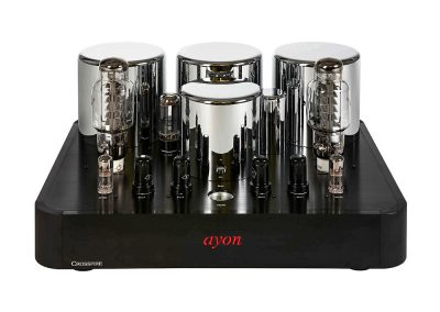 Crossfire PA | Ayon Audio