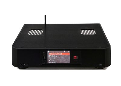 S-10 | Ayon Audio