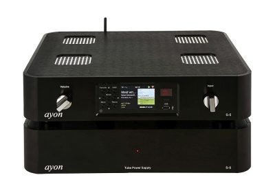S-5 | Ayon Audio