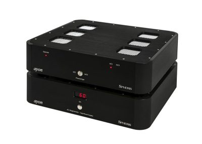 Spheris Phono | Ayon Audio